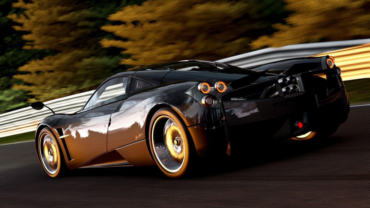 Project Cars: annunciato il supporto a Project Morpheus su PS4