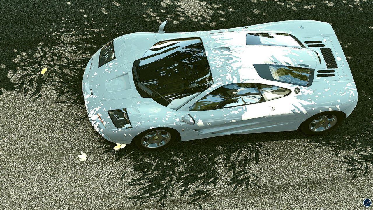 Project CARS avrà opzioni grafiche avanzate anche su console