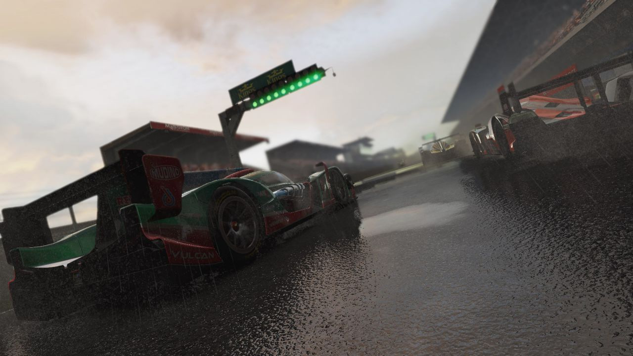 Project CARS corre in un nuovo video gameplay