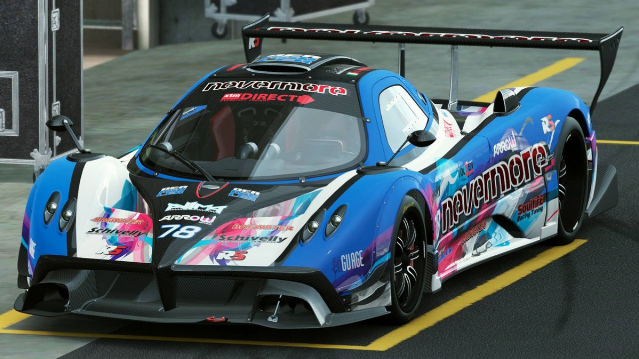 Project CARS corre su PlayStation 4