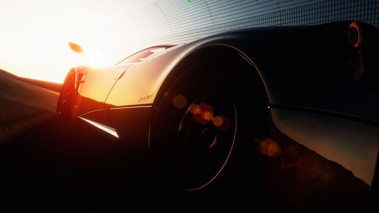 Project CARS: dettagli sul pacchetto auto Old Vs New