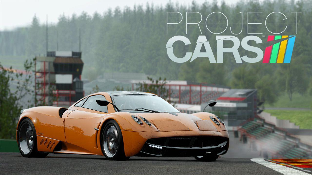 Project CARS: disponibile l'espansione Audi Ruapana Park per il programma on demand