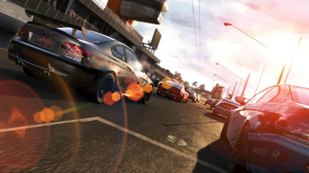Project CARS Game of the Year Edition disponibile da oggi nei negozi