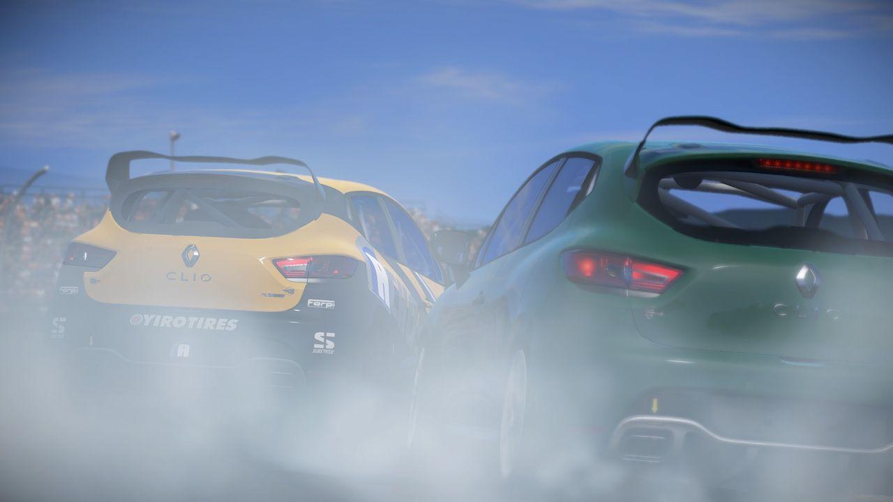 Project CARS: lista volanti Thrustmaster supportati su PC, Xbox One e PlayStation 4