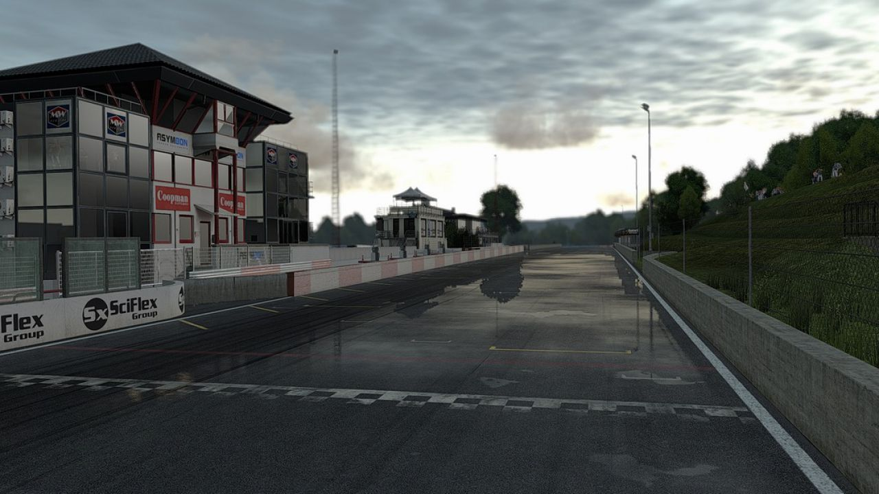 Project CARS migliorerà grazie alle DirectX 12