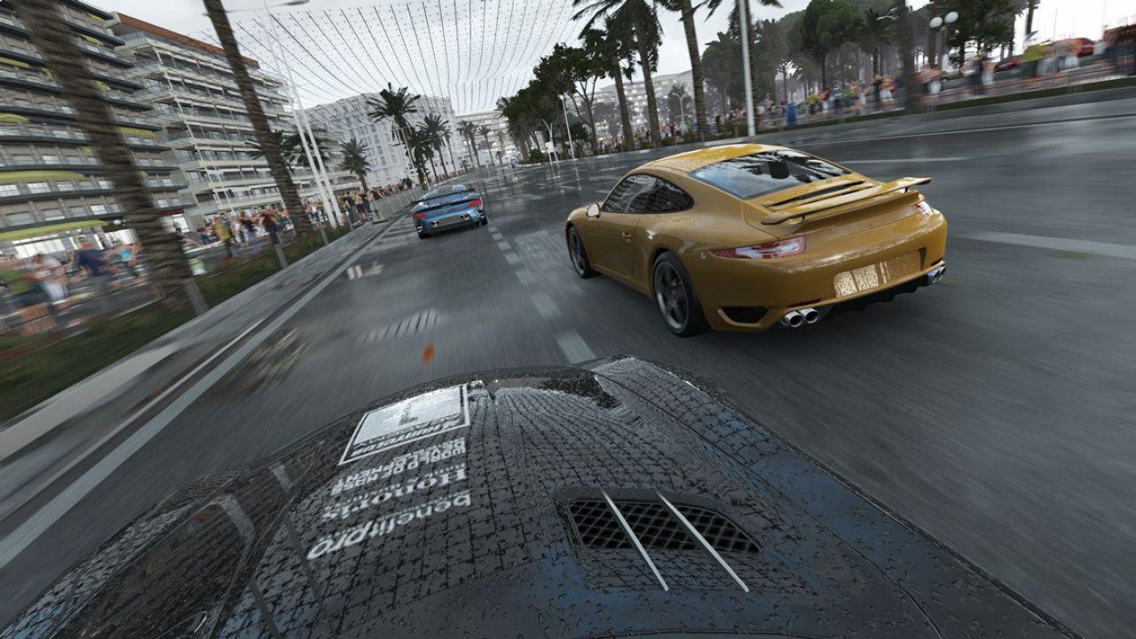 Project CARS mira ai 1080p e 60 FPS su Xbox One e PS4