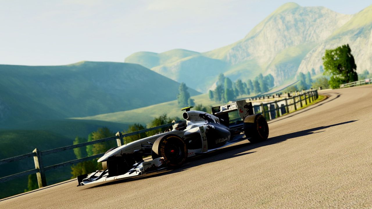 Project Cars: nuovi screenshot in-game