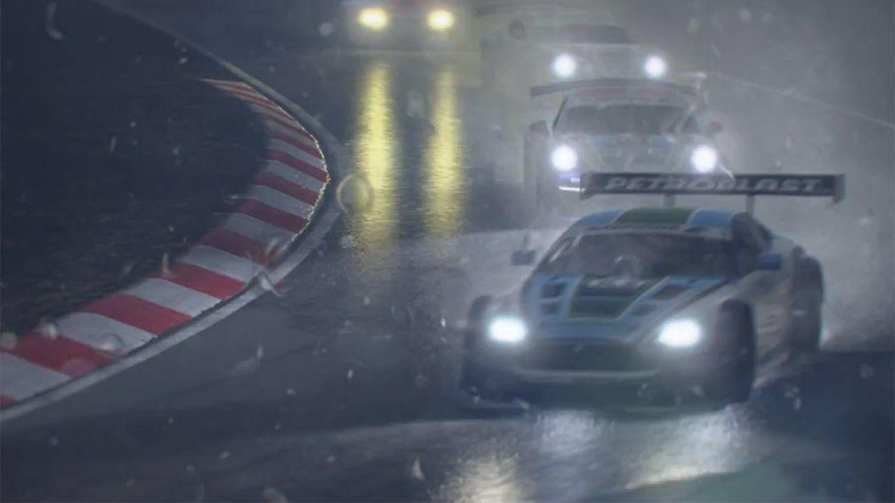 Project CARS: la patch 3.0 arriva su Xbox One
