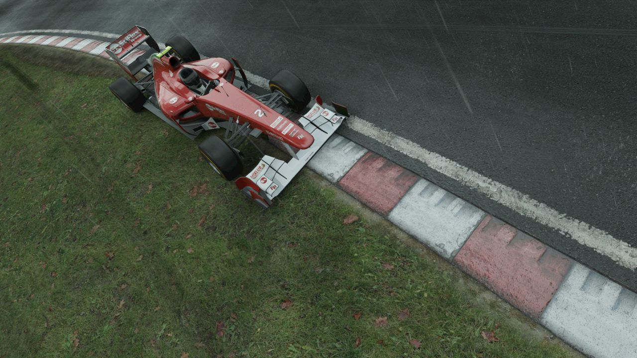 Project CARS protagonista di due video comparativi