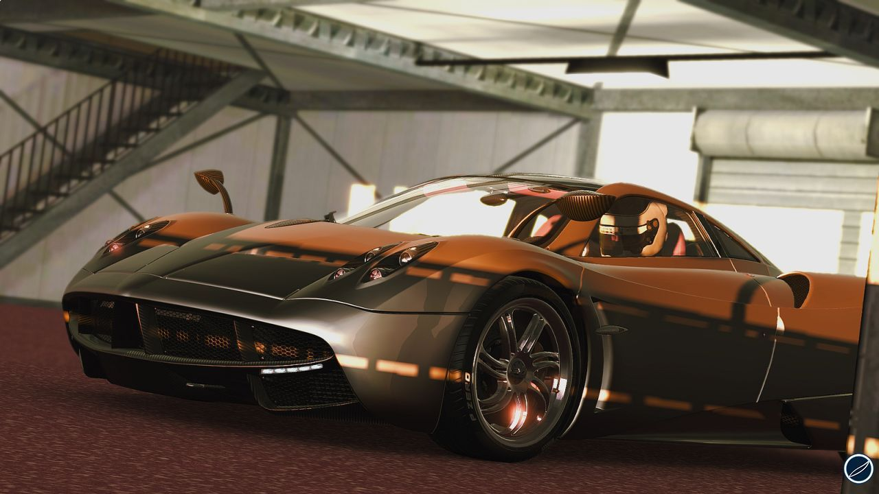 Project CARS rimandato al 2015?