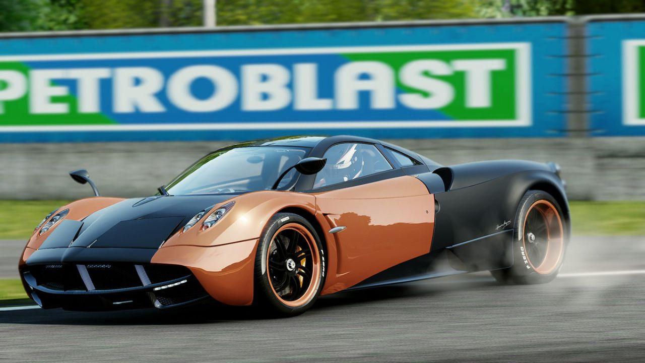 Project CARS sfida Forza Motorsport 5