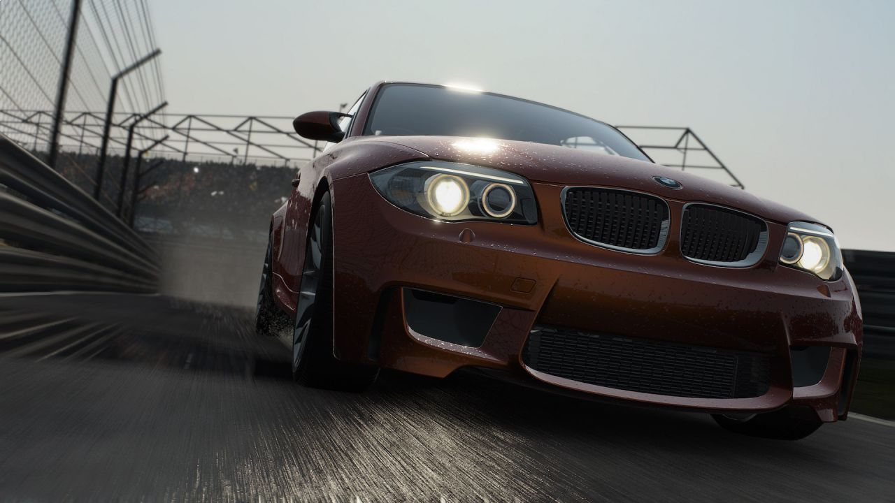 Project CARS si aggiorna su PlayStation 4 e PC