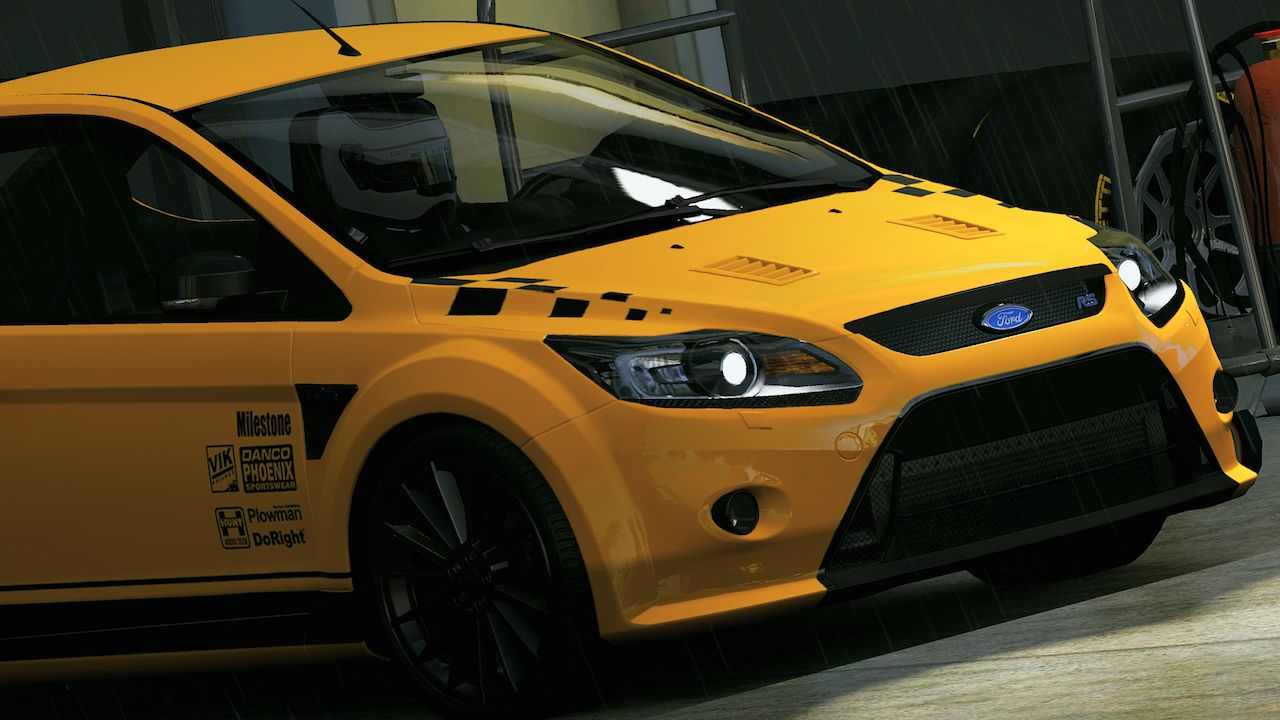 Project CARS si mostra in nuovi screenshot