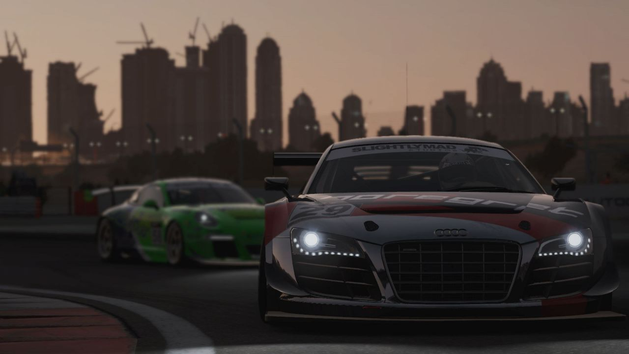 Project CARS si mostra in un nuovo video gameplay