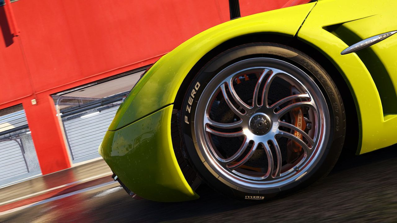 Project CARS: spettacolare video gameplay per il Nurburgring in 4K!