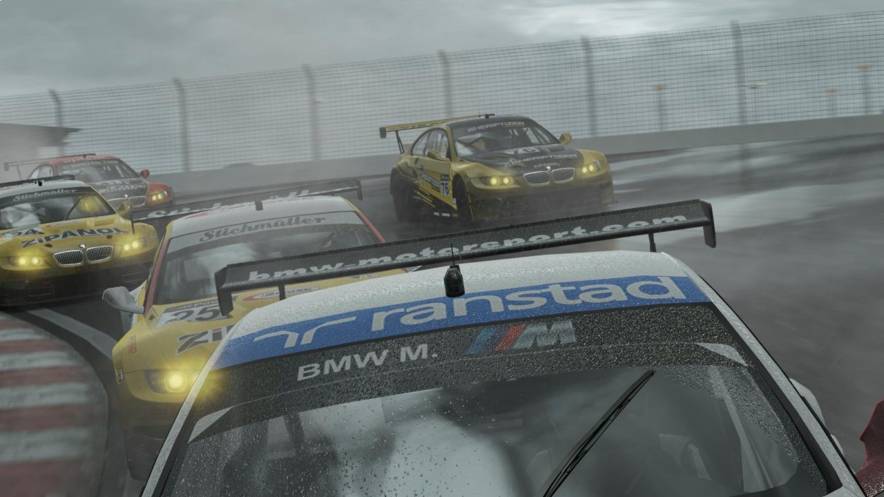 Project CARS, US Race Car Pack disponibile su PC
