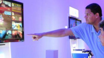 Project Guard - nuovo titolo di Miyamoto in arrivo su Wii U