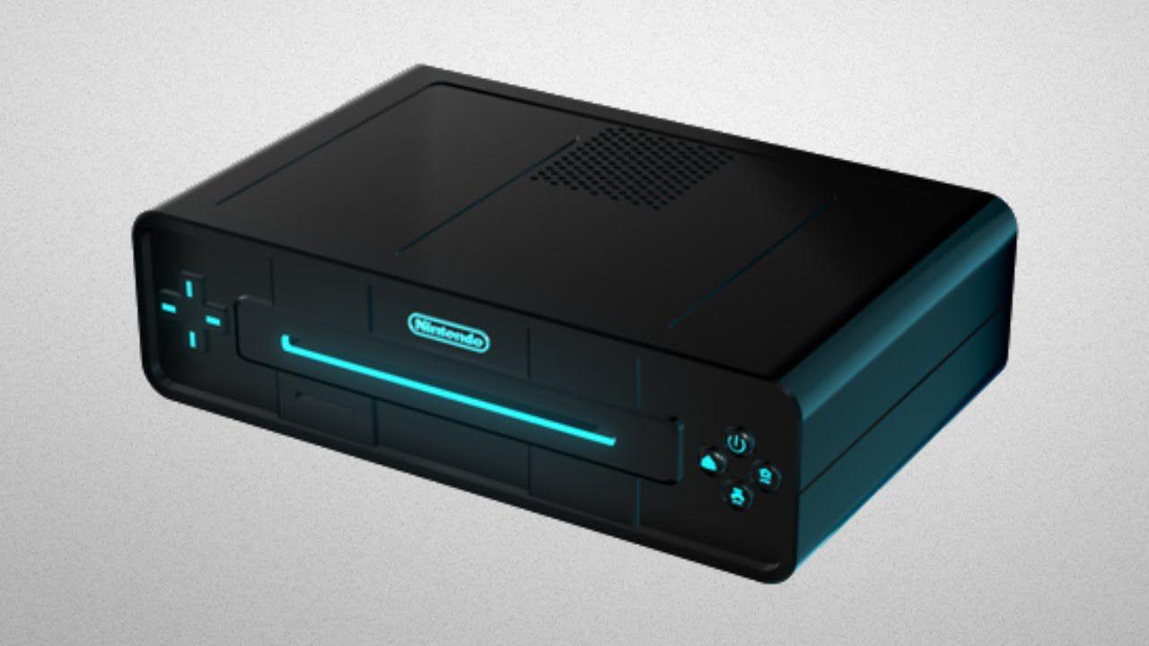Project NX di Nintendo utilizzerà una CPU AMD?
