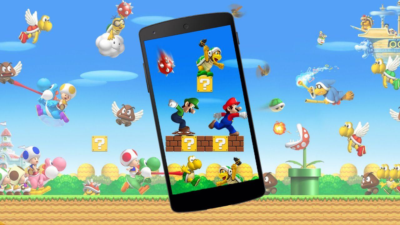 Project NX sarà compatibile con i giochi mobile di Nintendo?