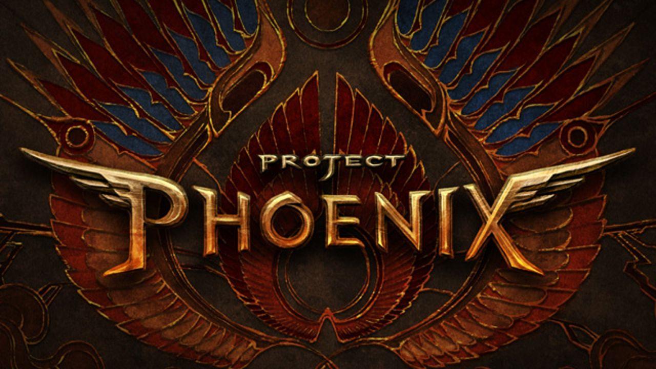Project Phoenix rimandato al 2018