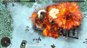 Project Root debutta su console PlayStation