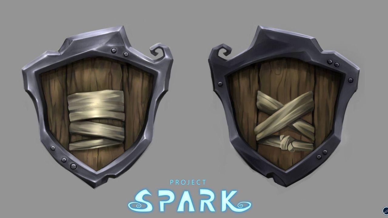Project Spark sarà presente all'E3 2014 - grandi novità in arrivo