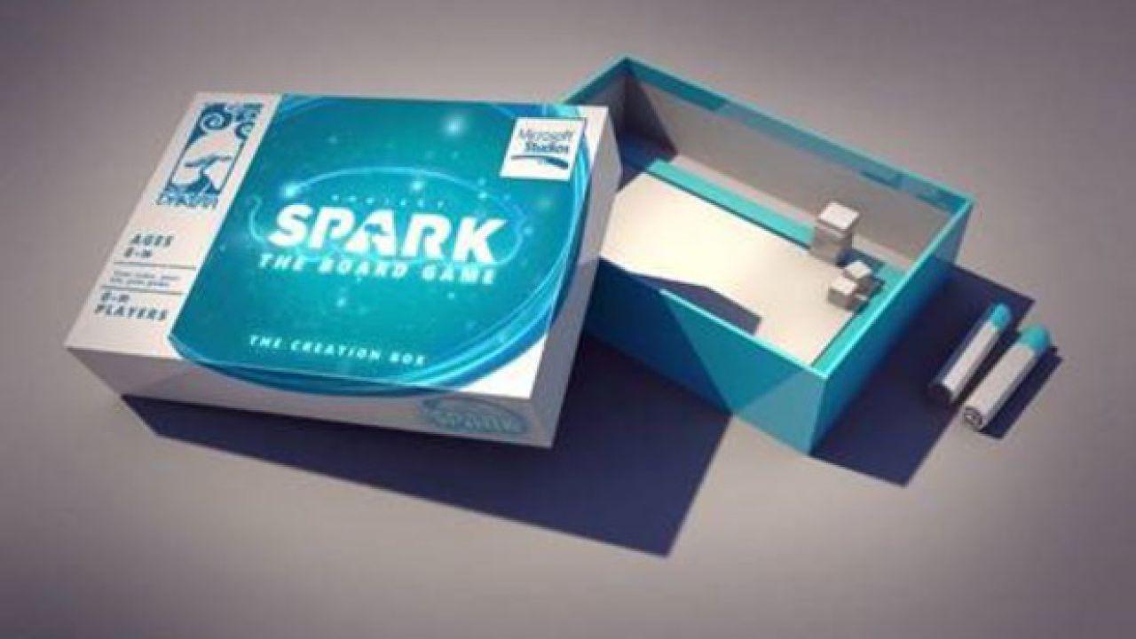 Project Spark: spedite altre 20.000 chiavi per la beta - dettagli sull'aggiornamento