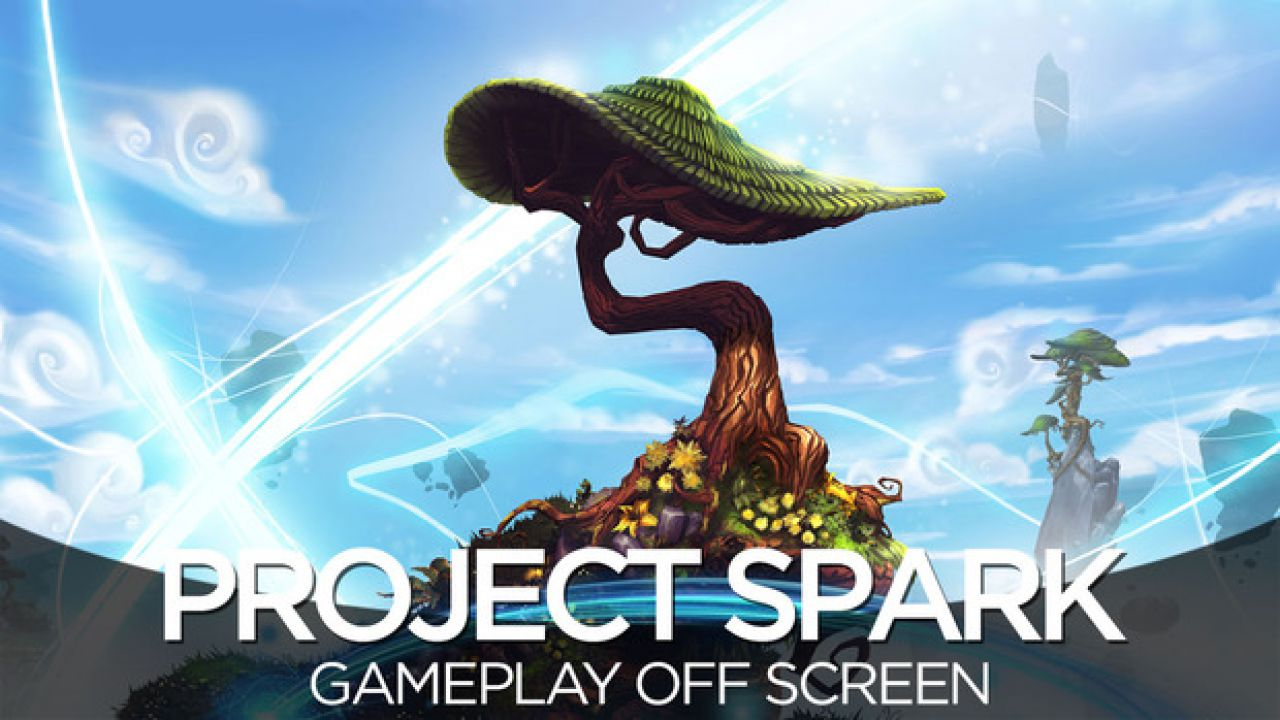 Project Spark Starter Pack arriva in versione retail su Xbox One