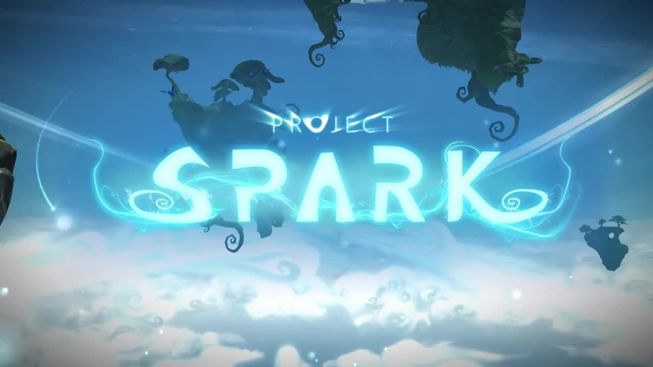 Project Spark Year One Edition arriva su Xbox One e PC
