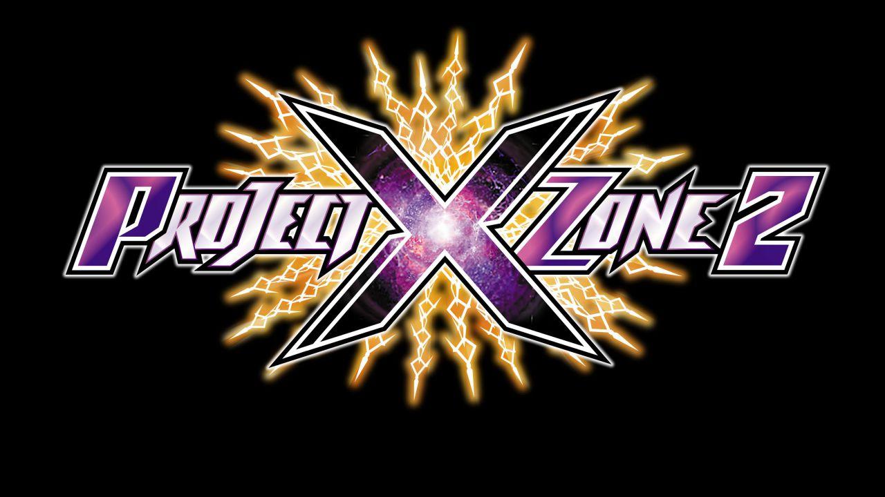Project X Zone 2: rivelati i bonus per il pre-order