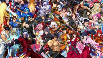Project X Zone: nuovo trailer anime