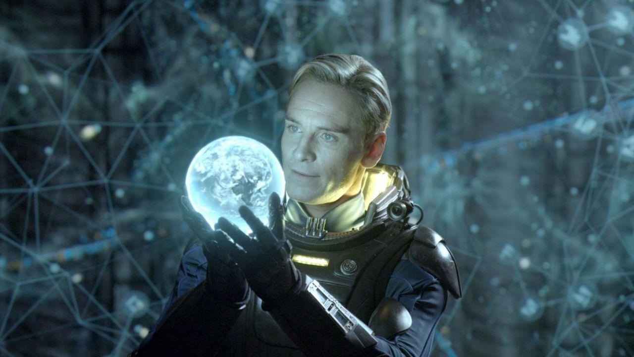 Prometheus 2: Ridley Scott svela il titolo ufficiale