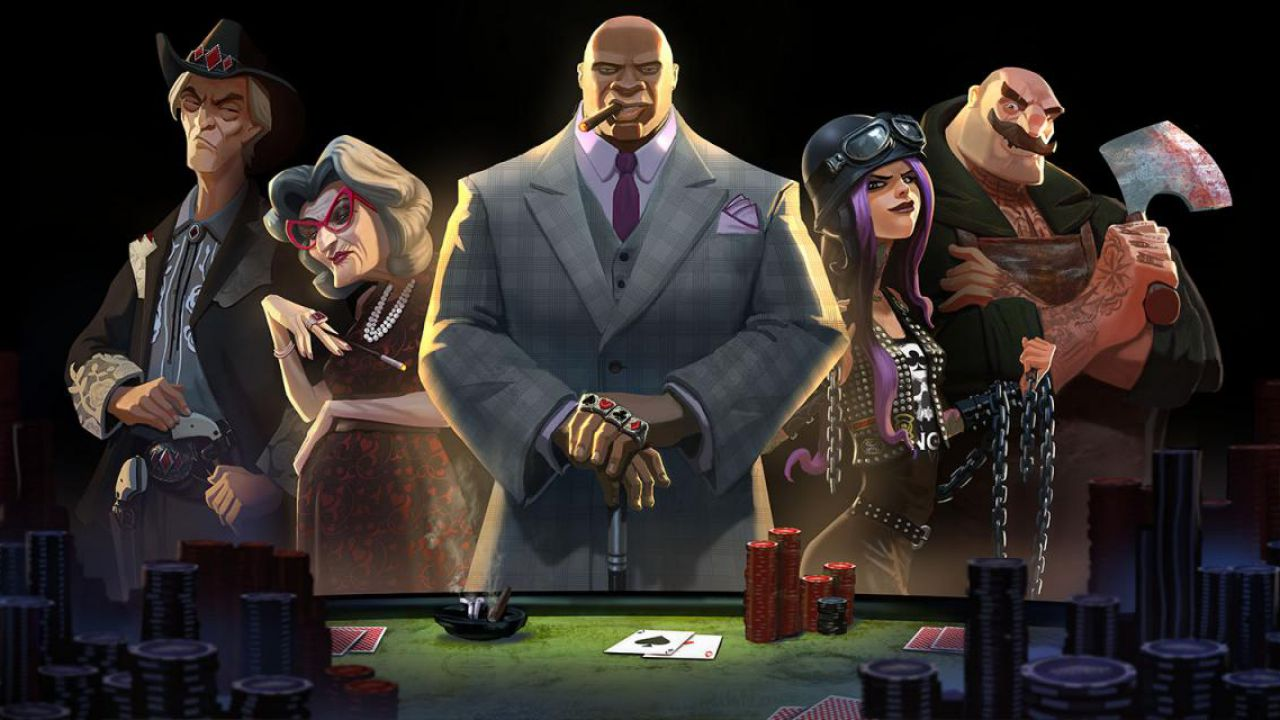 Prominence Poker arriva in closed beta su Steam