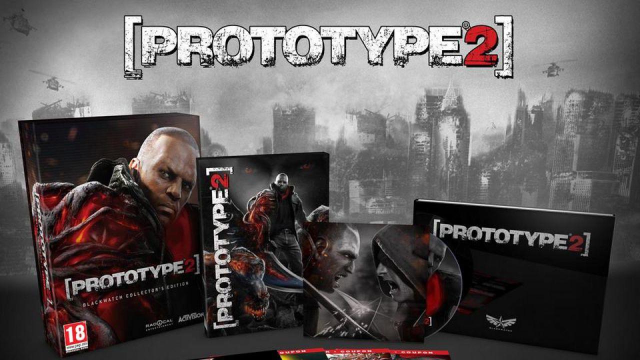 Prototype 2 uscirà su PC come previsto