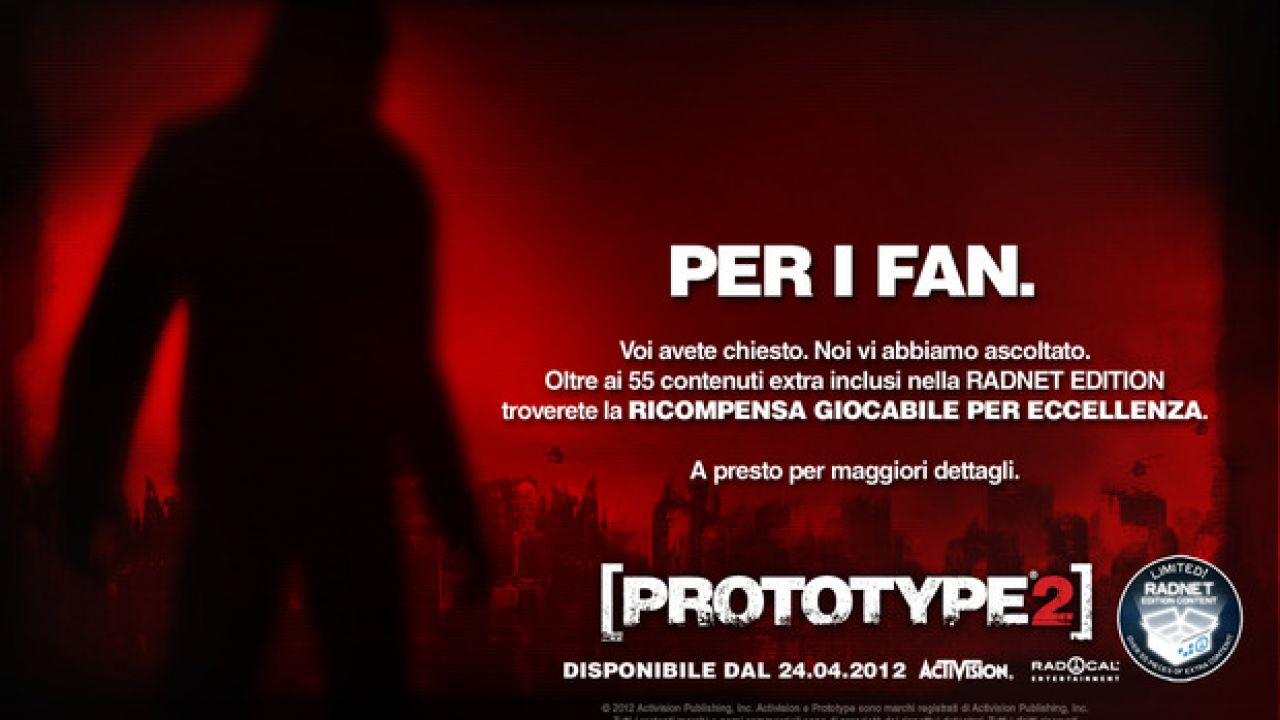 Prototype 2: un video walkthrough