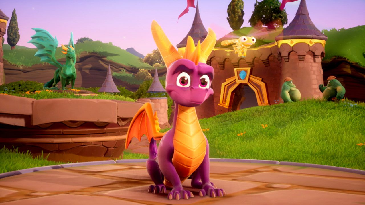 PS Store: i 3 remake di Crash e Spyro disponibili in un unico bundle a prezzo scontato
