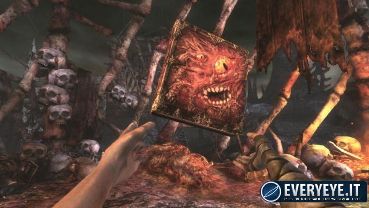 PS Vita: il gameplay di  Soul Sacrifice  e Phantasy Star Online 2 in un nuovo video