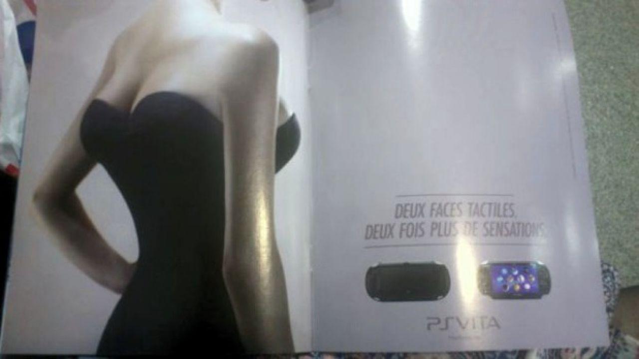 PS Vita: presentato il bundle Heroes Mega Pack