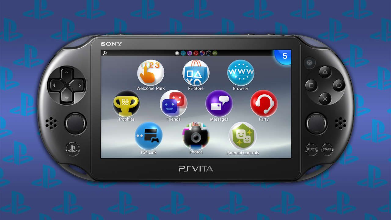 PS Vita: secondo un ex dirigente, la console arrivò sul mercato troppo tardi
