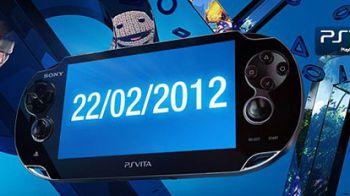 PS Vita: tutto quello che troverete sul PS Store a partire da domani 22 Febbraio