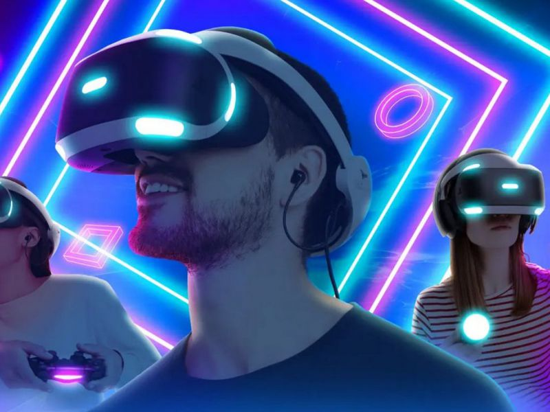 PS VR 2 on PS5: what will the controller be like for Virtual Reality? Clues from Sony patents