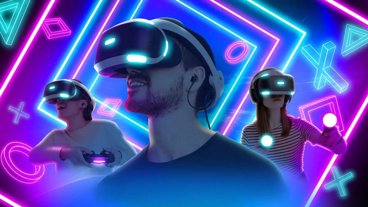 PS VR: una settimana di annunci dedicati alla Realtà Virtuale. Niente PS5!