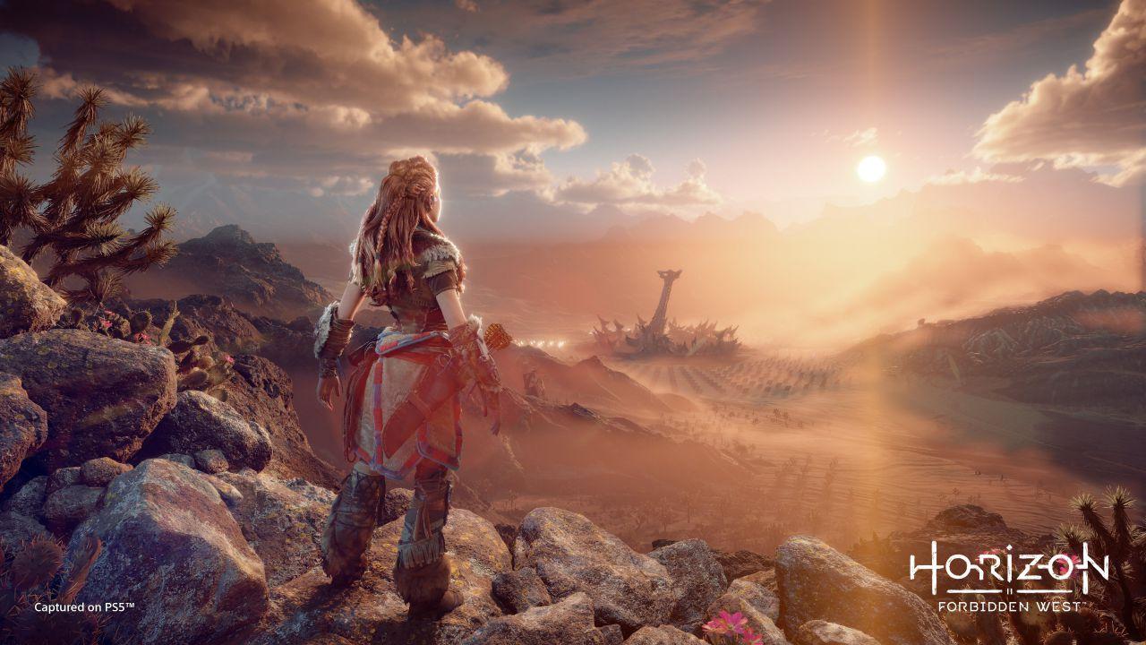 PS4: in arrivo anche Horizon Forbidden West e Sackboy A Big Adventure!