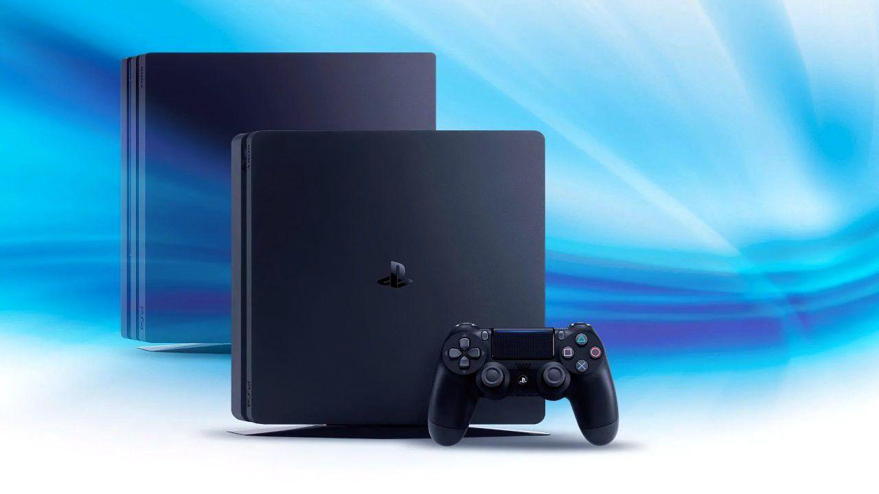 PS4 continuerà ad essere supportata da Sony, almeno fino al 2022