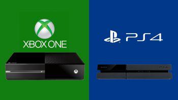 PS4 e Xbox One: 60 milioni di console vendute secondo il CEO di Mad Catz