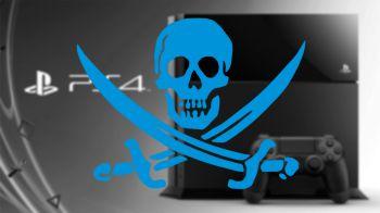 PS4: un gruppo di hacker installa Linux sul firmware 4.01