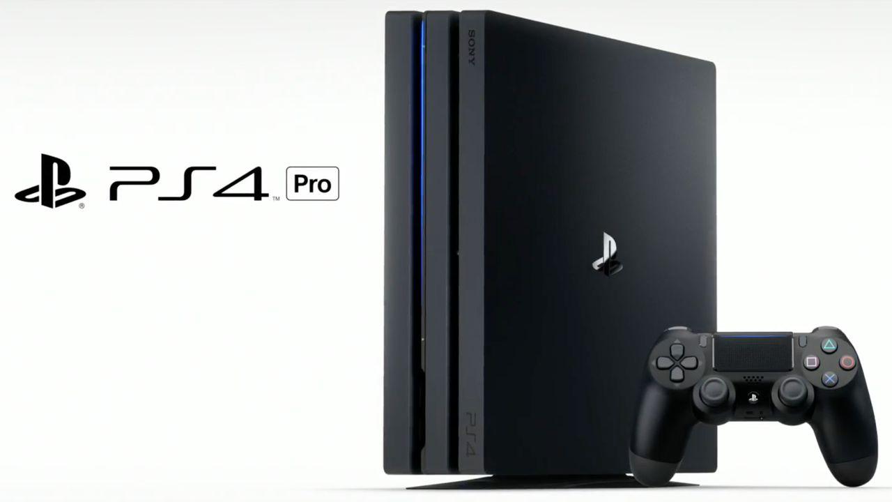 PS4 Pro: la funzione Share registrerà video a 1080p e catturerà screenshot in 4K