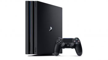 PS4 Pro permetterà di cambiare l'hard disk interno
