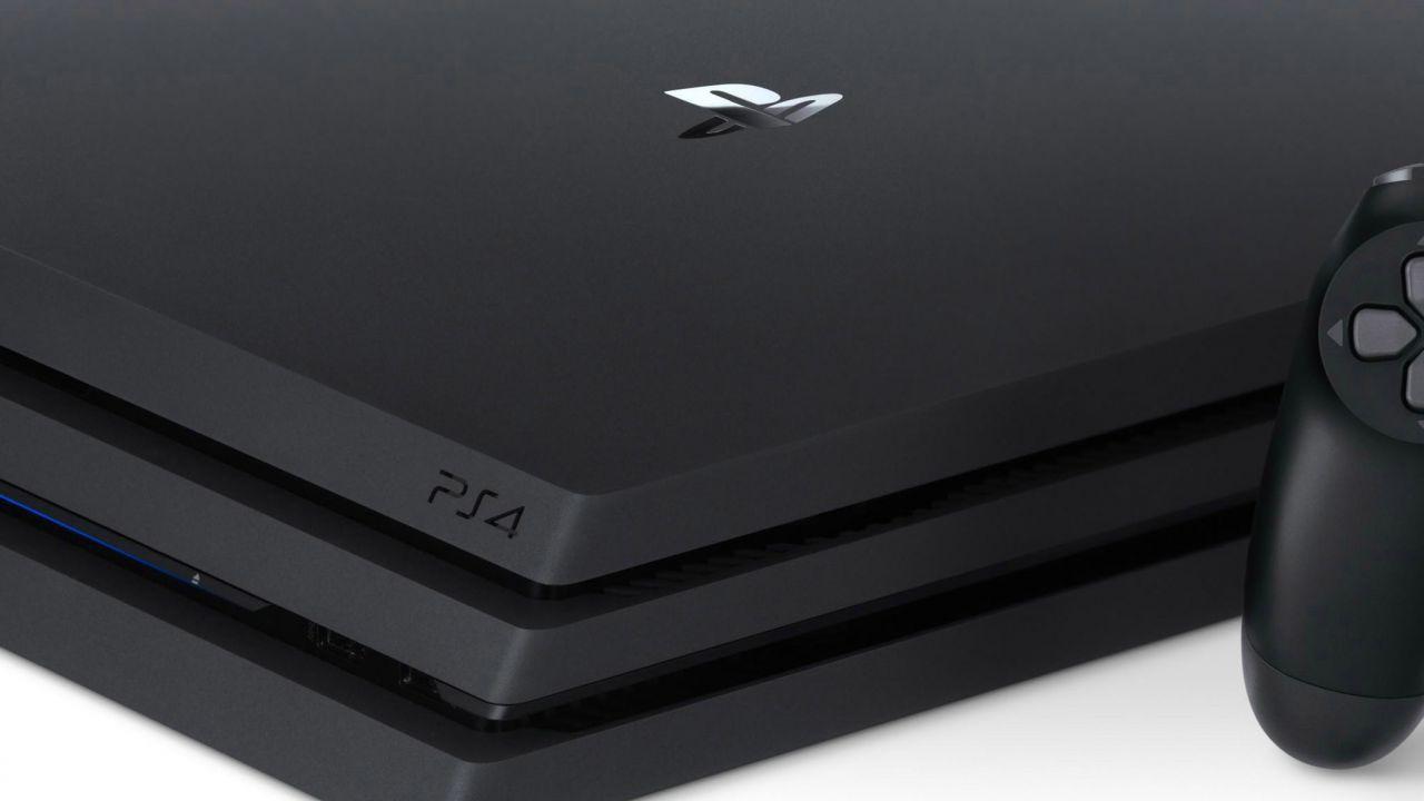PS4 Pro: Sony ha messo fuori produzione la sua console mid-gen?