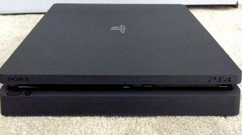 PS4 Slim: nel manuale si fa riferimento ad una versione da 1TB della console
